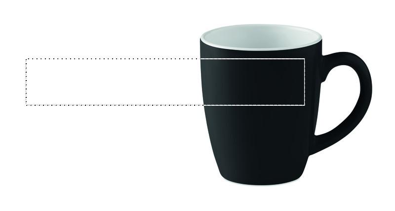 Ceramics transfer