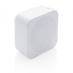 3W antimicrobial wireless speaker