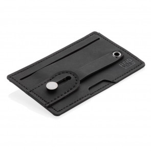 3-in-1 Phone Card Holder RFID