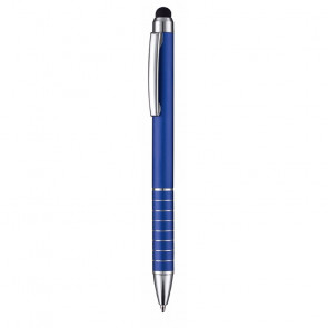 Ritter Touchpen Blue