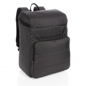 Impact AWARE™ RPET cooler backpack
