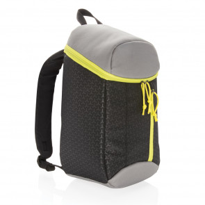 Hiking cooler backpack 10L