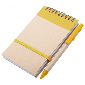Ecocard Notebook