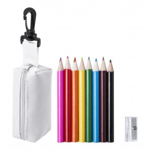 Migal Coloured Pencil Set