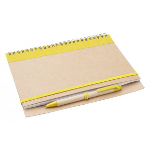 Tunel Notebook