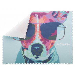 Dioptry Glasses Cloth