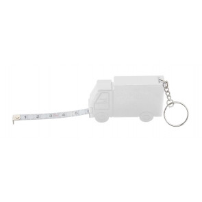 Symmons Truck Keyring With Tape Measure