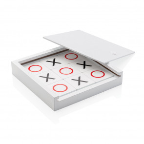 Deluxe tic-tac-toe game
