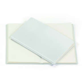 Ritter NOTES2GO PU White